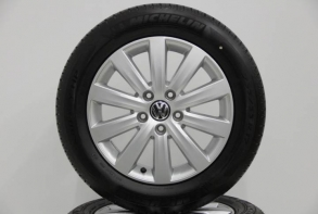 NEVA Velg ABC-Parts Vw Transporter