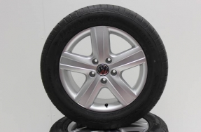 Thunder velg VW T5 ABC-Parts.nl