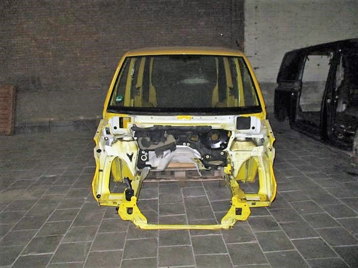 Vw Transporter carroserie ABC-Parts